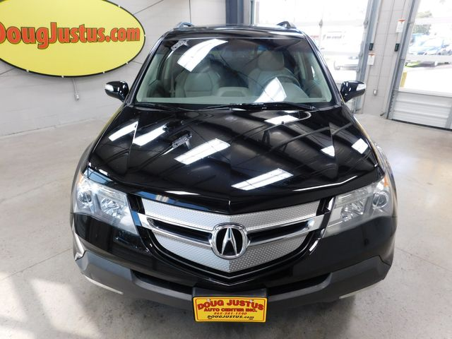 2008 Acura MDX Tech/Entertainment Pkg in Airport Motor Mile ( Metro Knoxville ), TN 37777