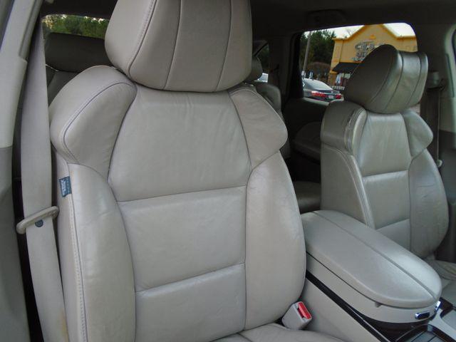 2008 Acura MDX Tech/Entertainment Pkg in Atlanta, GA 30004