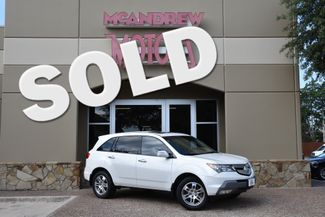 2008 Acura MDX in Arlington, TX Texas, 76013