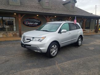 2008 Acura MDX Tech/Entertainment Pkg in Collierville, TN 38107