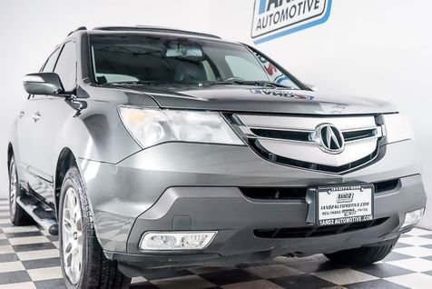 2008 Acura MDX Tech Pkg in Dallas, TX