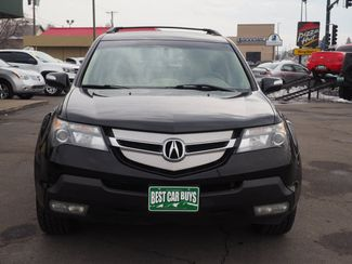 2008 Acura MDX Sport/Entertainment Pkg Englewood, CO 1