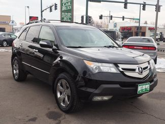 2008 Acura MDX Sport/Entertainment Pkg Englewood, CO 2