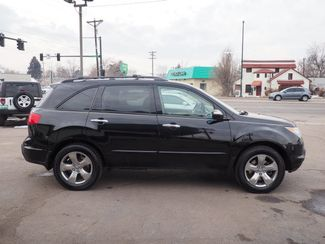 2008 Acura MDX Sport/Entertainment Pkg Englewood, CO 3