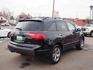 2008 Acura MDX Sport/Entertainment Pkg Englewood, CO 4
