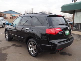 2008 Acura MDX Sport/Entertainment Pkg Englewood, CO 6
