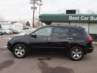 2008 Acura MDX Sport/Entertainment Pkg Englewood, CO 7