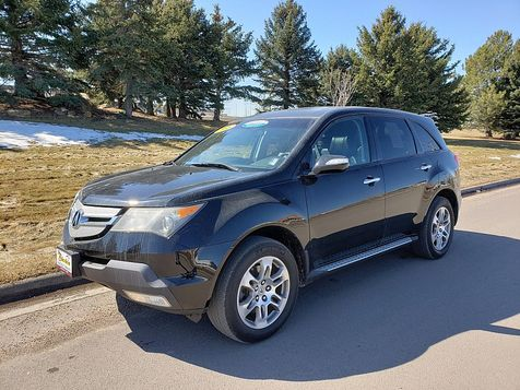 2008 Acura MDX Tech Pkg in Great Falls, MT