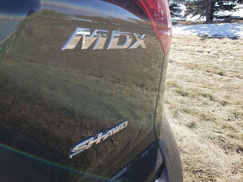 2008 Acura MDX Tech Pkg  city MT  Bleskin Motor Company   in Great Falls, MT