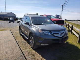 2008 Acura MDX Tech/Entertainment Pkg in Harrisonburg, VA 22802