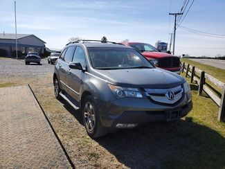 2008 Acura MDX Tech/Entertainment Pkg in Harrisonburg, VA 22801
