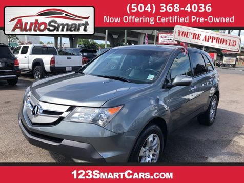 2008 Acura MDX Base in Harvey, LA