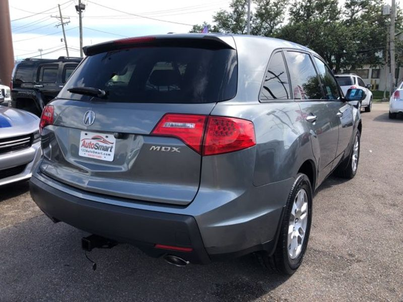 2008 Acura MDX Base  city LA  AutoSmart  in Harvey, LA