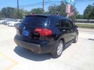 2008 Acura MDX   city TX  Texas Star Motors  in Houston, TX