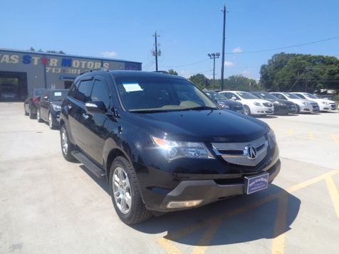 2008 Acura MDX  in Houston