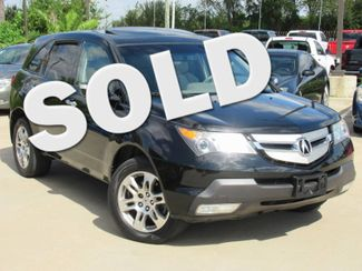 2008 Acura MDX Tech Pkg | Houston, TX | American Auto Centers in Houston TX