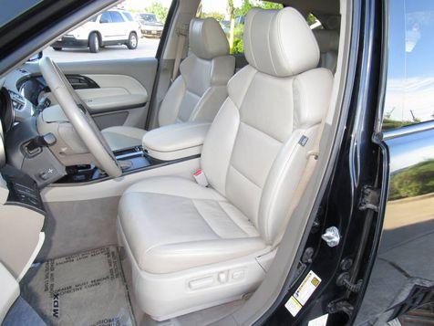 2008 Acura MDX Tech Pkg   Houston, TX   American Auto Centers in Houston, TX
