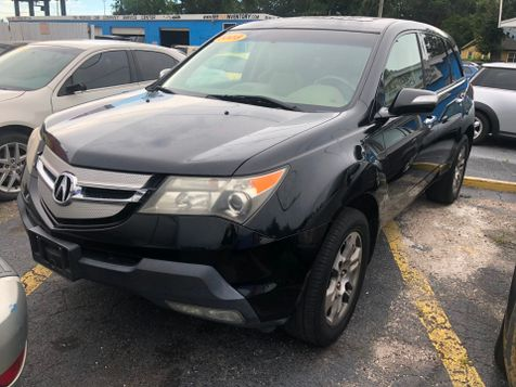 2008 Acura MDX Tech Pkg in Jacksonville, Florida
