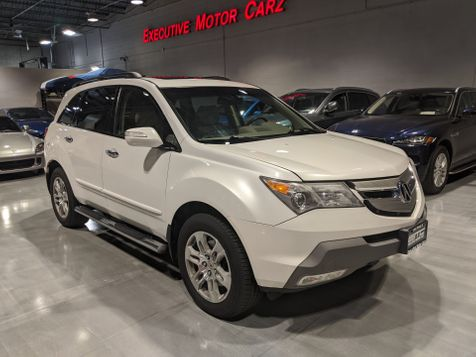 2008 Acura MDX Tech Pkg in Lake Forest, IL