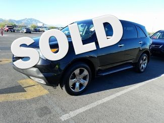 2008 Acura MDX Sport/Pwr Tail Gate LINDON, UT