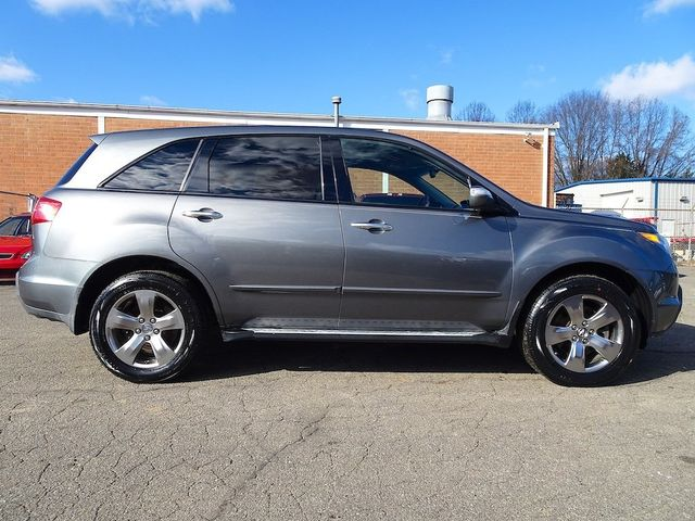 2008 Acura MDX Tech/Pwr Tail Gate Madison, NC 1
