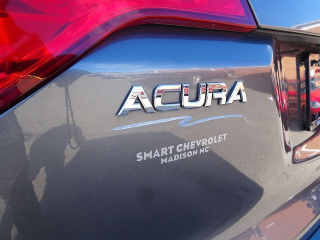 2008 Acura MDX Tech/Pwr Tail Gate Madison, NC 12