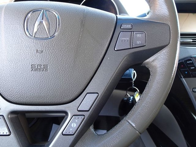 2008 Acura MDX Tech/Pwr Tail Gate Madison, NC 19