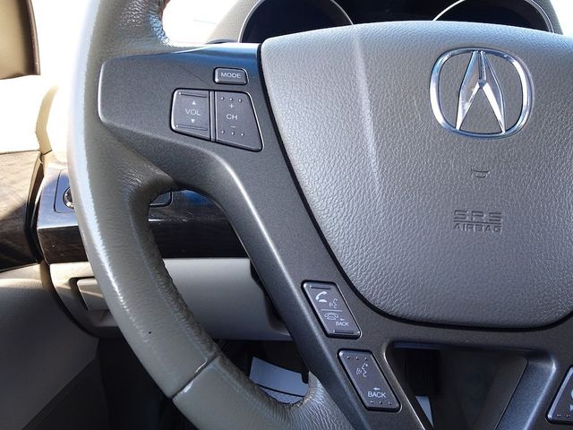 2008 Acura MDX Tech/Pwr Tail Gate Madison, NC 20