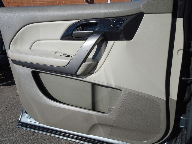 2008 Acura MDX Tech/Pwr Tail Gate Madison, NC 31