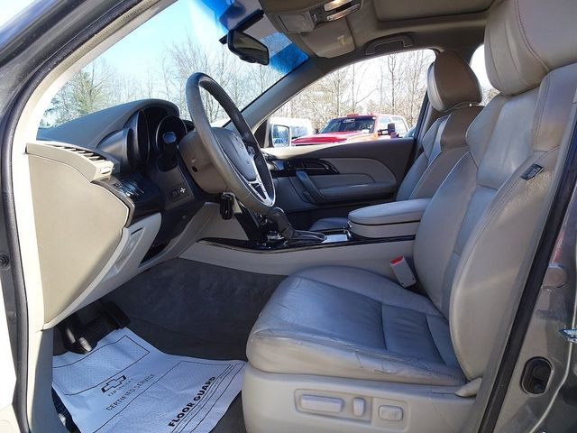 2008 Acura MDX Tech/Pwr Tail Gate Madison, NC 32