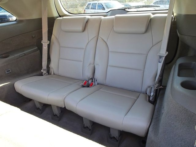 2008 Acura MDX Tech/Pwr Tail Gate Madison, NC 38