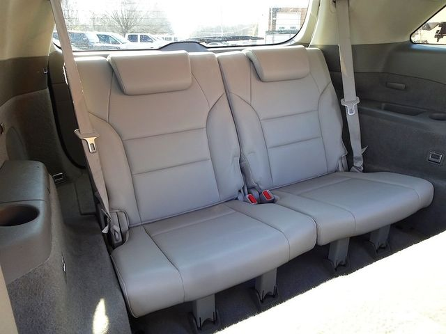 2008 Acura MDX Tech/Pwr Tail Gate Madison, NC 39