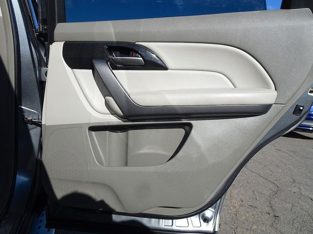 2008 Acura MDX Tech/Pwr Tail Gate Madison, NC 40