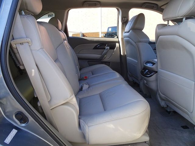 2008 Acura MDX Tech/Pwr Tail Gate Madison, NC 41
