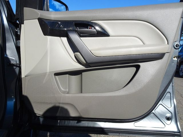 2008 Acura MDX Tech/Pwr Tail Gate Madison, NC 47