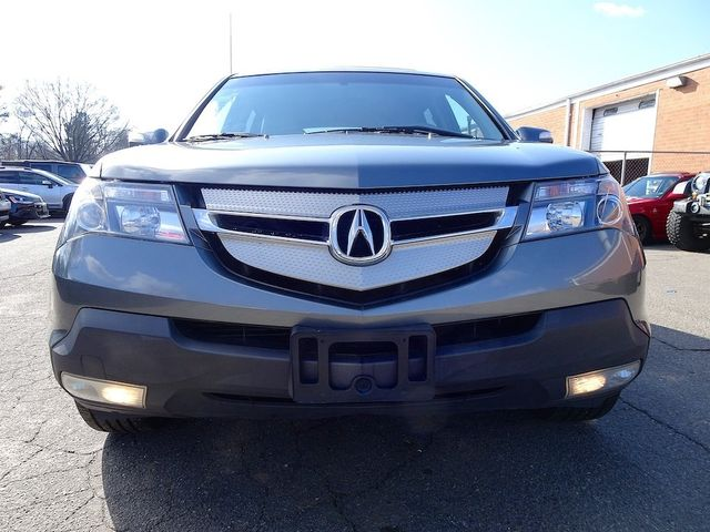 2008 Acura MDX Tech/Pwr Tail Gate Madison, NC 7