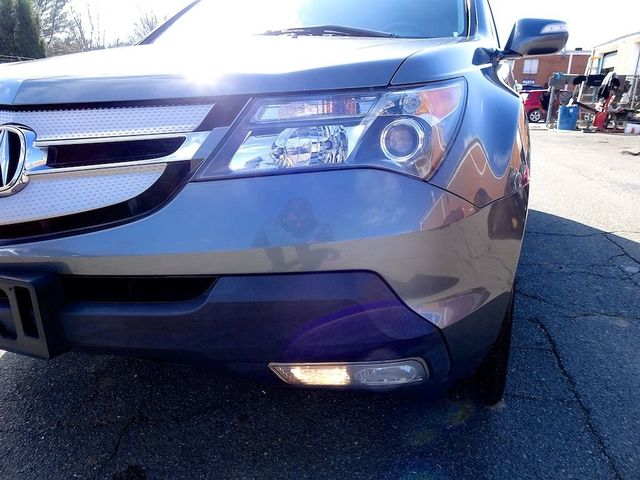 2008 Acura MDX Tech/Pwr Tail Gate Madison, NC 9