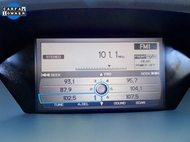 2008 Acura MDX Sport/Entertainment Pkg Madison, NC 20