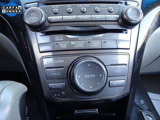 2008 Acura MDX Sport/Entertainment Pkg Madison, NC 25