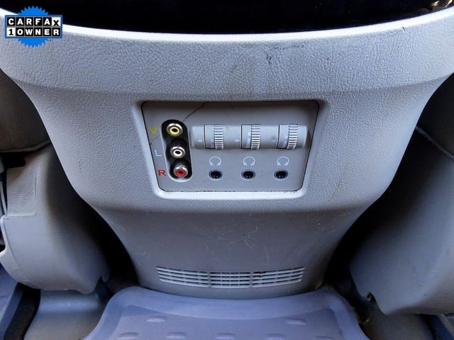 2008 Acura MDX Sport/Entertainment Pkg Madison, NC 45