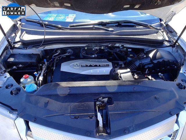 2008 Acura MDX Sport/Entertainment Pkg Madison, NC 54