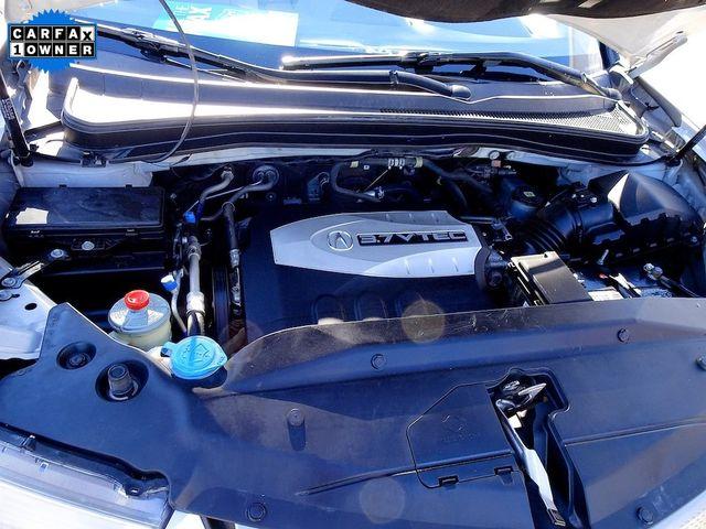 2008 Acura MDX Sport/Entertainment Pkg Madison, NC 55