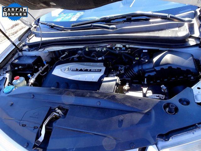 2008 Acura MDX Sport/Entertainment Pkg Madison, NC 56