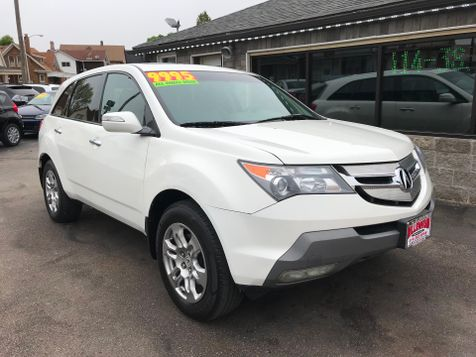 2008 Acura MDX Base in , Wisconsin