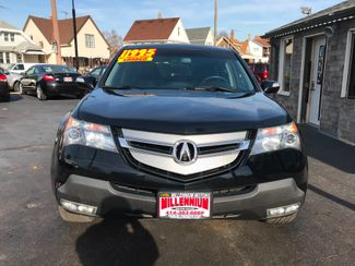 2008 Acura MDX Base  city Wisconsin  Millennium Motor Sales  in , Wisconsin