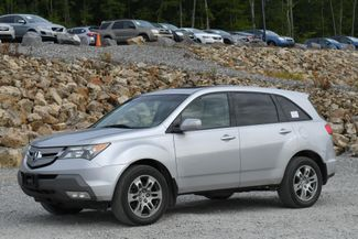 2008 Acura MDX Naugatuck, Connecticut