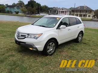 2008 Acura MDX in New Orleans, Louisiana 70119