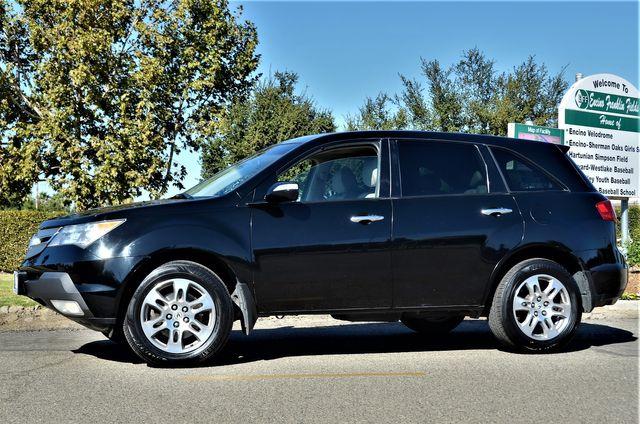 2008 Acura MDX in Reseda, CA, CA 91335