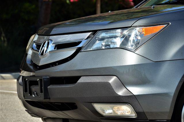 2008 Acura MDX Tech Pkg in Reseda, CA, CA 91335