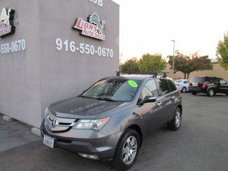 2008 Acura MDX in Sacramento, CA 95825